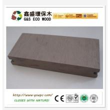 Gswpc наружный настил wpc / дерево и пластмассовые настилы / инженерные покрытия