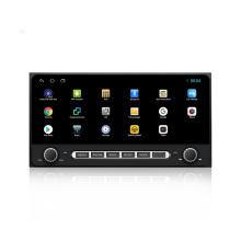 7-дюймовый сенсорный экран автомобильный универсальный Android-все-в-одном навигатор Mp5 2din автомобильный GPS-радио