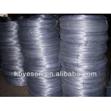 electro soft galvanized wire (factory)