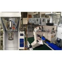 Numérique fonctionnant et contrôlant le cachetage pneumatique de point de machine à emballer de granule