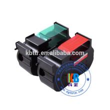 Affranchissement postal B700 cartouche d'encre compatible rouge fluorescent