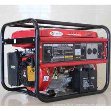 13HP 5 Kw 5kVA para Honda Modelo Gasolina (gasolina) Precios del generador