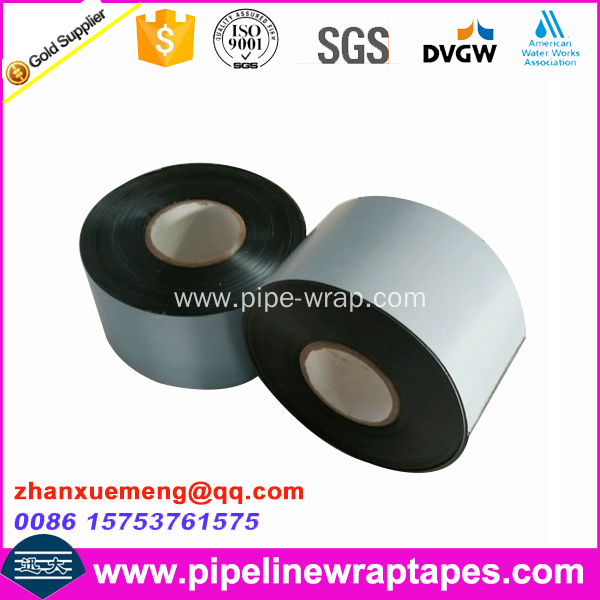 bitumen pipe wrap tape for buried pipe