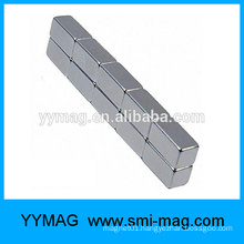 Super strong Thin ndfeb/neodymium magnet slice bar