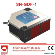 Optischer Lichtschrankenschalter für Aufzug (SN-GDF-1)