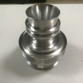 Disesuaikan OEM Stainless Steel Machining Parts