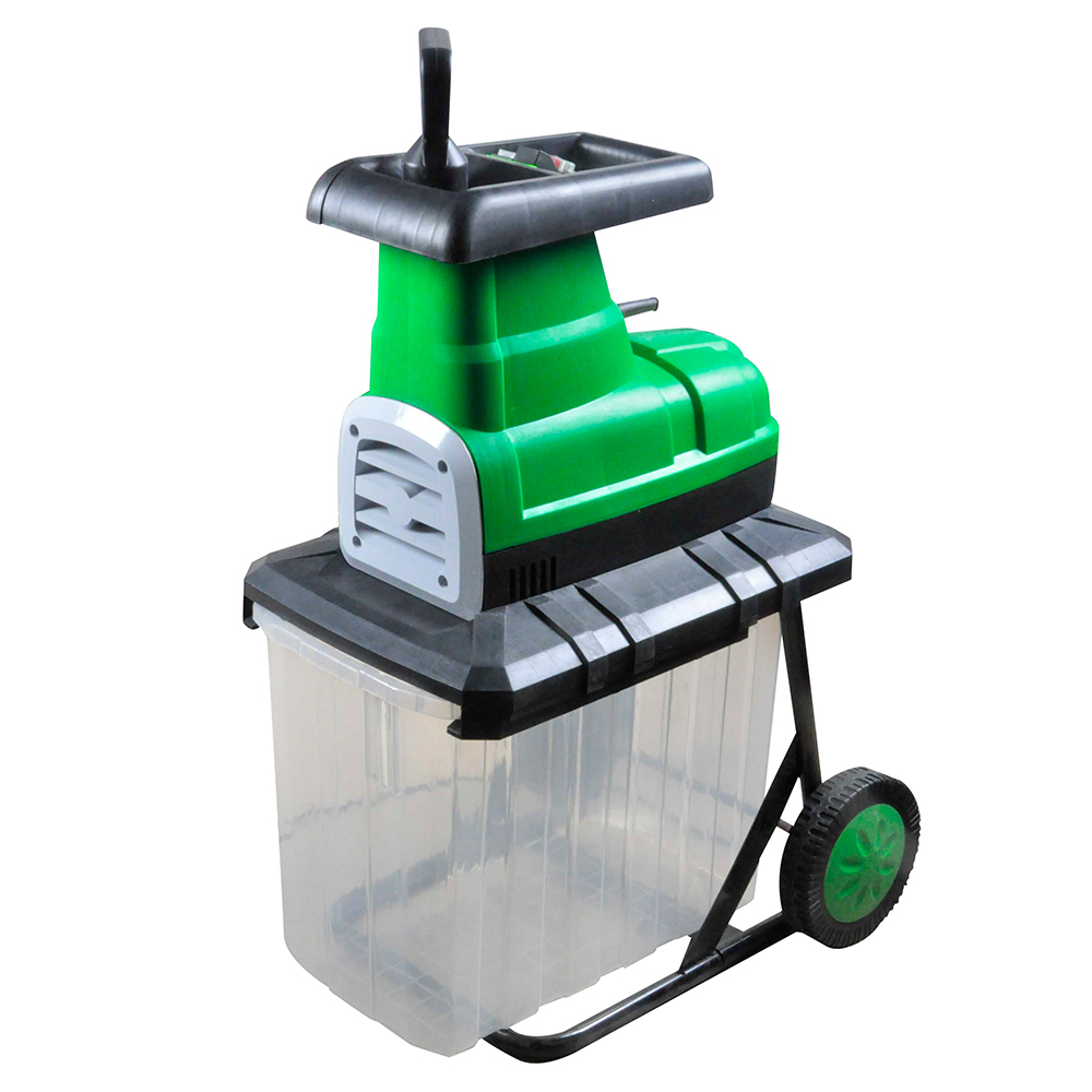 Leaf Shredder Chipper