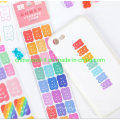 Rainbow Stickers of Stripe Packed