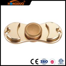 tri spinner fidget toy ceramic bearing 608zz