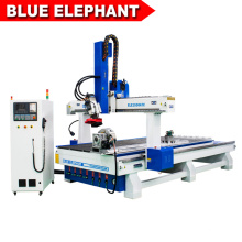Professional Manufacturer Factory Price Rotary Spindle 1530 Axe Special Cnc Router 4 Axis on Promotion