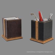 Декоративные сшитые держатели для ручек