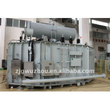 10kv / 33Kv / 650kv Öl eingetaucht Gleichrichter Transformator a