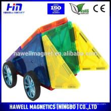 Магнитная игрушка для образования / пластмассовые игрушки