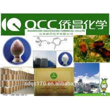 High quality pesticide herbicide MCPA 95% TC,brown liquid MCPA 13% SL 56% WP