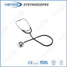Estetoscópio de cabeça dupla para adulto