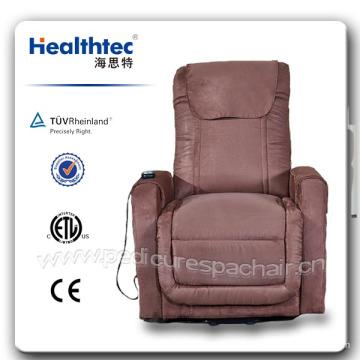 2015 Noble Gas Cylinder Lift Chair para Elder Lazy (D05-S)