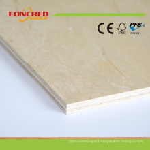 2mm-30mm Cheap Russian Birch Wood Veneer Commercial Plywood Panel Sale