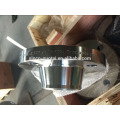 DIN / EN / ANSI B16.5 forgé ansi 316l bride en acier inoxydable