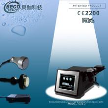 Le meilleur machine de beauté de minceur de cavitation (GS8.0)