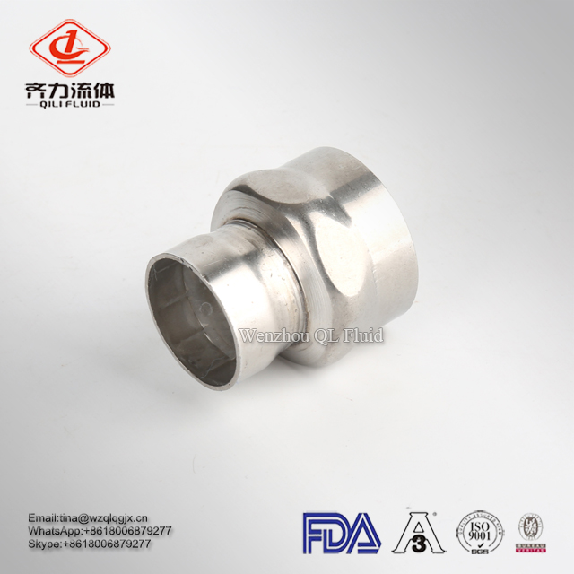 Equal Coupling Connection Joint Pipe Fittings 5