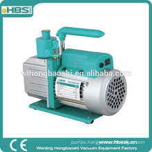 2RS-0.5 2015 hot selling products with CE, certificates vacuum pump food container