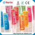 Custom colorful Printable Pressure Sensitive Labels,
