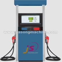 JS-Б распределитель топлива
