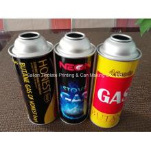 Cartouche de gaz butane portable de Sailon Chine