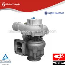Turbocompressor Genuíno Yuchai para G6500-1118100A-135