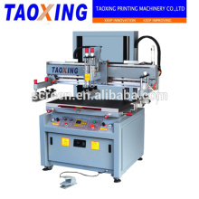 Automatic screen printing machine para la venta