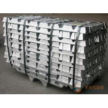 Lingre d'aluminium à haute pureté 99,7%