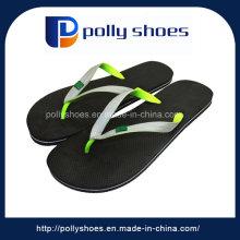 High Quality Custom Logo Men Rubber Flip Flops Wholesale