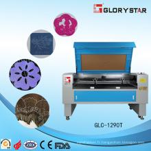 [Glorystar] Machine à découper au laser non tissée