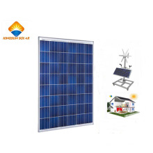 2015 Venta caliente 185W alta eficiencia panel solar poli