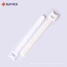 Envoltório do cabo do laço do gancho do preço inferior da parte superior da classe