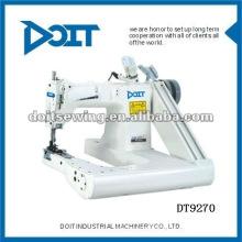 De alta velocidad Alimentar el brazo Industrial Máquina de coser DT9270