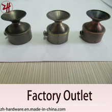 Factory Direct Sale Rod Pipe Window Curtain Rode Track (ZH-8105)