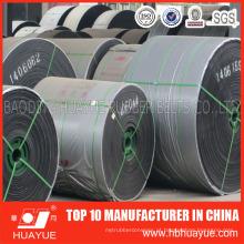Correia transportadora de cordão de aço de alta qualidade Fabricante