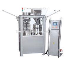 pharma capsule filling machine