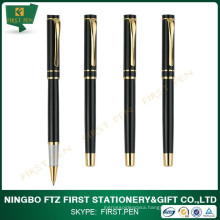 High Value Branded Exclusive Metal Roller Pen