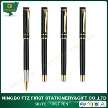Эксклюзивная металлическая рулонная ручка с высокой стоимостью