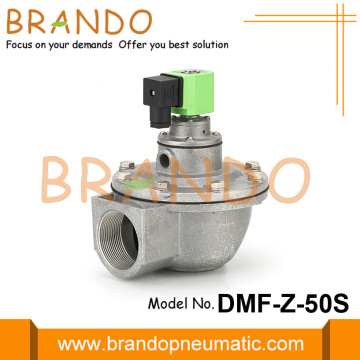 DMF-Z-50S BFEC Dust Collector Pulse Valve 2 ίντσες