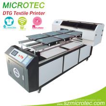 Hohe Effizienz A1 Größe UV-Drucker