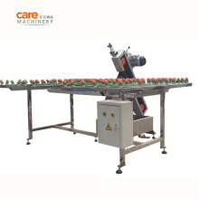 Glass Belt Edge Beveling Grinding Processing Machine