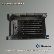 Variable-Frequency Drive Heat Sink
