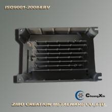 Dissipateur de chaleur en fonte d'aluminium