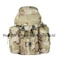 Mochila de alta qualidade do exército do equipamento individual (hy-b104)