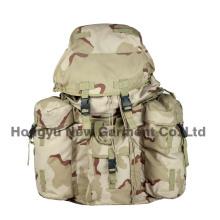 Mochila del ejército de alta calidad del equipo individual (HY-B104)