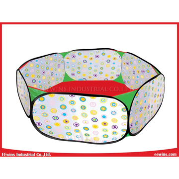 Children Play Tent with 140PCS Balls for Kids