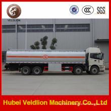 8X4 Aluminum Fuel Tank Truck